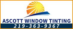Ascott Window Tinting